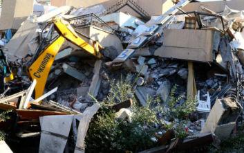 Εκτάκτως στην Αλβανία μετά τον σεισμό ο Νίκος Δένδιας