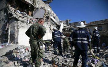 Τσελέντης για σεισμό στην Αλβανία: Θα έχουμε και άλλους μετασεισμούς και άλλες καταρρεύσεις