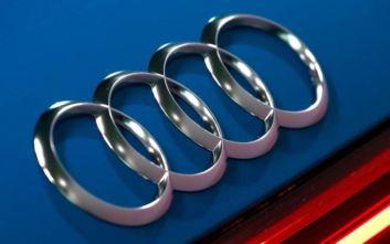 Audi: Καταργεί 9.500 θέσεις εργασίας έως το 2025