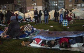 Φονικός σεισμός στην Αλβανία: Συγκέντρωση ανθρωπιστικής βοήθειας στην Κεντρική Μακεδονία