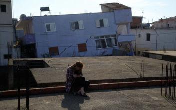 Ισχυρός σεισμός στην Αλβανία: Η γη δεν έχει σταματήσει να «χορεύει» από τις 26 Νοεμβρίου