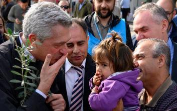 Προσφυγικό: Ανακοίνωση 17 οργανώσεων προς ύπατο αρμοστή ΟΗΕ για την κατάσταση στην Ελλάδα