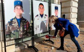 Το Ισλαμικό Κράτος υποστηρίζει ότι προκάλεσε τη σύγκρουση γαλλικών ελικοπτέρων στο Μαλί