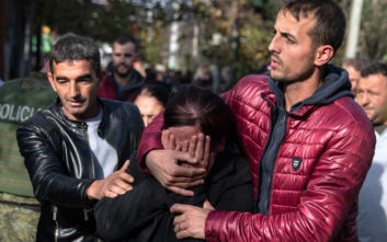 Φονικός σεισμός στην Αλβανία: Αποστολή των Γιατρών του Κόσμου στο πλευρό των πληγέντων