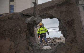 Φονικός σεισμός στην Αλβανία: Θα χτιστούν κωμοπόλεις για τους σεισμόπληκτους