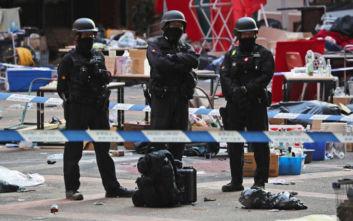 Χονγκ Κονγκ: Η Αστυνομία μπήκε στην Πολυτεχνειούπολη μετά την πολυήμερη πολιορκία
