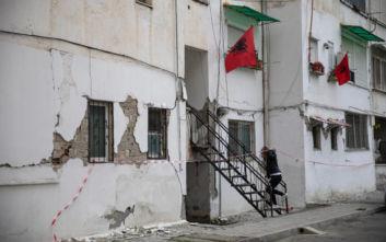 Φονικός σεισμός στην Αλβανία: Έλληνες πολιτικοί μηχανικοί στη χώρα για αυτοψίες