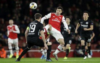 Europa League: Πρόκριση για ΑΠΟΕΛ, ήττα για Άρσεναλ