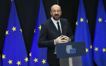 Ο Σαρλ Μισέλ ευελπιστεί να γίνει ο Άλφρεντ Χίτσκοκ του Ευρωπαϊκού Συμβουλίου