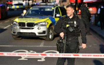 Πυροβολισμοί στη Γέφυρα του Λονδίνου: Ένας νεκρός από τα πυρά