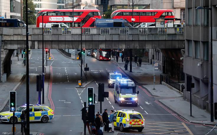 Στο μικροσκόπιο των βρετανικών αρχών τρομοκράτες που αποφυλακίστηκαν υπό όρους