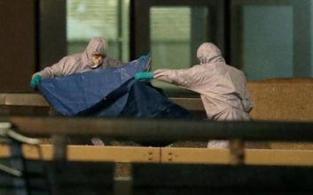 Επίθεση στο Λονδίνο: Η Scotland Yard επιβεβαίωσε τους θανάτους των δύο πολιτών