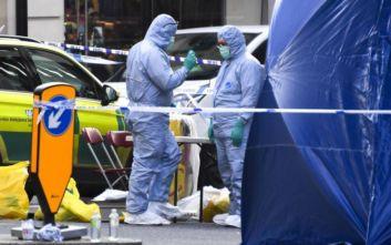 O ISIS ανέλαβε την ευθύνη για την φονική επίθεση στο Λονδίνο