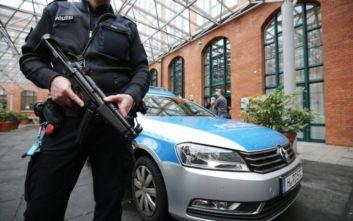 Ολλανδία: Σύλληψη δύο υπόπτων για σχεδιασμό τρομοκρατικής επίθεσης