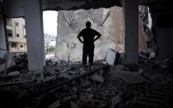 Νεκρός ένας 16χρονος από ισραηλινά πυρά