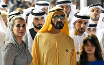 Τόσα ξόδεψε ο σεΐχης του Ντουμπάι τον Σεπτέμβριο σε άλογα