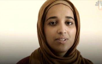ΗΠΑ: Μια 25χρονη, που στρατολογήθηκε στο Ισλαμικό Κράτος, ζητάει να επιστρέψει στις ΗΠΑ