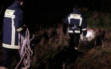 Συναγερμός στην Εύβοια - Αγνοούνται δύο γυναίκες που βγήκαν να μαζέψουν μανιτάρια σε βουνό