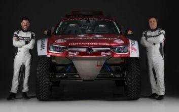 Rally Dakar 2020: Με Yokohama στην... Τζέντα