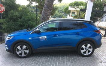 Ανάκληση για 135 Opel Crossland X