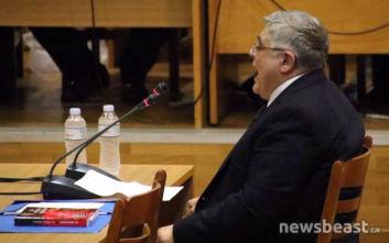 Νίκος Μιχαλολιάκος: Δηλώνω αθώος, πολιτική σκευωρία οι κατηγορίες