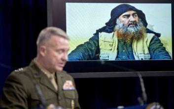 Τι φοβάται η Γερμανία μετά τον θάνατο του αλ Μπαγκντάντι
