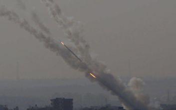 Νέοι ισραηλινοί βομβαρδισμοί στη Λωρίδα της Γάζας