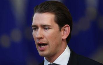Αυστρία: Οι Συντηρητικοί του Κουρτς σε συνομιλίες με τους Πράσινους για το σχηματισμό κυβέρνησης