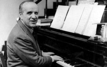 Νίνο Ρότα: Η καρδιά της μουσικής του, το σινεμά, ο Φελίνι κι ο Χατζηδάκης