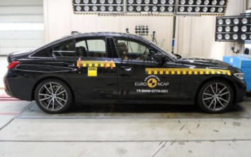 H νέα BMW Σειρά 3 είναι πεντάστερη
