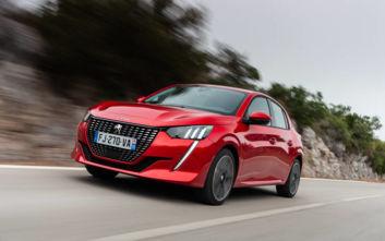 Ντεμπούτο στην Ελλάδα για το νέο Peugeot 208