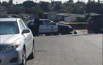 Πυροβολισμοί στο Σαν Ντιέγκο: Πέντε νεκροί - Ανάμεσά τους τρία παιδιά