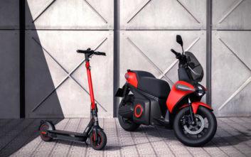 Seat Urban Mobility, ένα business unit για την προώθηση της αστικής κινητικότητας
