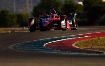 Ξεκινά η νέα σεζόν της Formula E