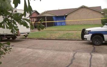 Φρίκη στο Τέξας: Μητέρα σκότωσε τα τρία παιδιά της και αυτοκτόνησε