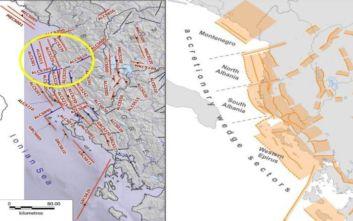 Σεισμό 6,7 Ρίχτερ από το ρήγμα στην Αλβανία είχαν προβλέψει Έλληνες ερευνητές