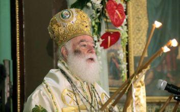 Ο πατριάρχης Αλεξανδρείας αναγνώρισε τον προκαθήμενο της Αυτοκέφαλης Εκκλησίας της Ουκρανίας