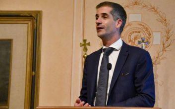 Κώστας Μπακογιάννης: Για όλους τους εμετούς και τα σιχάματα, τα λέμε στα δικαστήρια