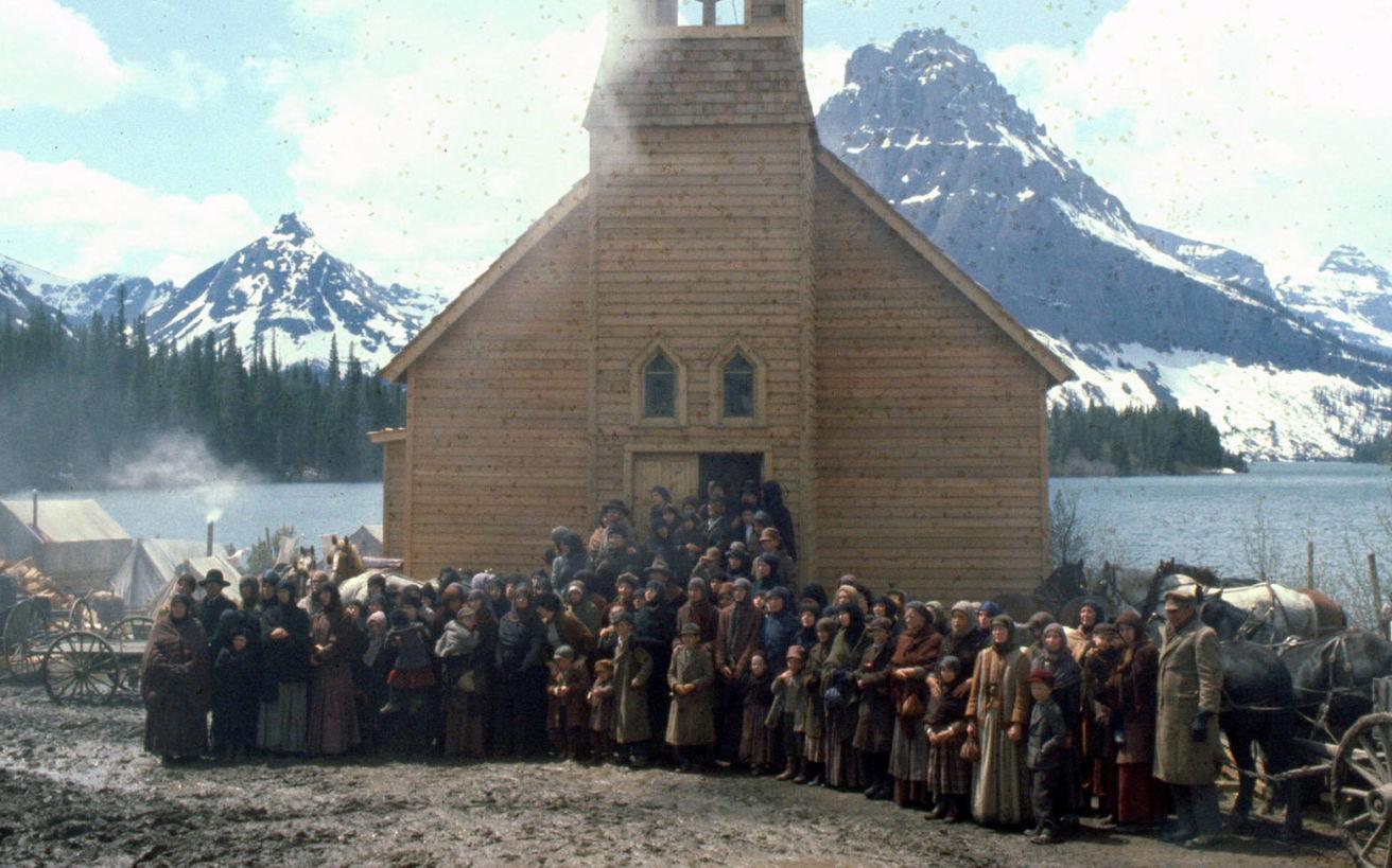 Η πιο καταραμένη ταινία του Χόλιγουντ, το φιλμ που έβαλε λουκέτο σε ένα από τα μεγαλύτερα στούντιο