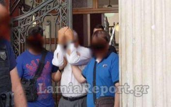 Λαμία: Αίτημα αποφυλάκισης υπέβαλε ο δικηγόρος που κατηγορείται για ασέλγεια ανήλικης