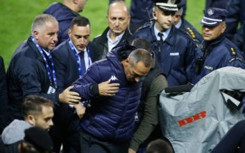 Σε απολογία Δώνης, Κούγιας και ο φροντιστής του ΠΑΟΚ