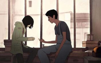 Netflix: Καταφτάνει η πολυβραβευμένη ταινία κινουμένων σχεδίων