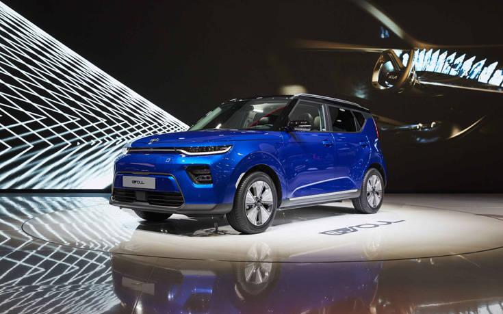 Η Kia στην «Αυτοκίνηση 2019» – Newsbeast