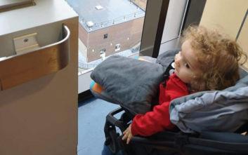 Παναγιώτης - Ραφαήλ: Τα πρώτα καλά νέα για τη θεραπεία στη Βοστόνη, ξεκινάει την Πέμπτη