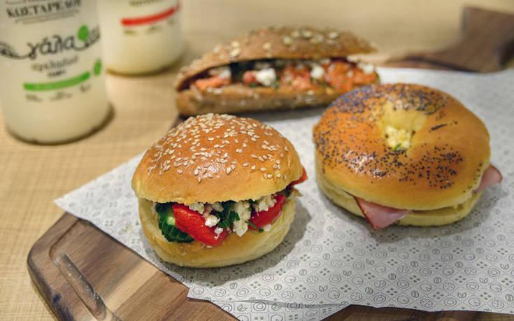 Παραδοσιακές πίτες στο μενού του Κωσταρέλου – Newsbeast