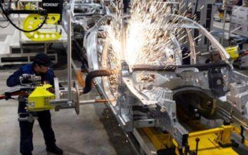 ΗΠΑ: Σκέψεις να αποφευχθούν επιπλέον δασμοί για τις αυτοκινητοβιομηχανίες