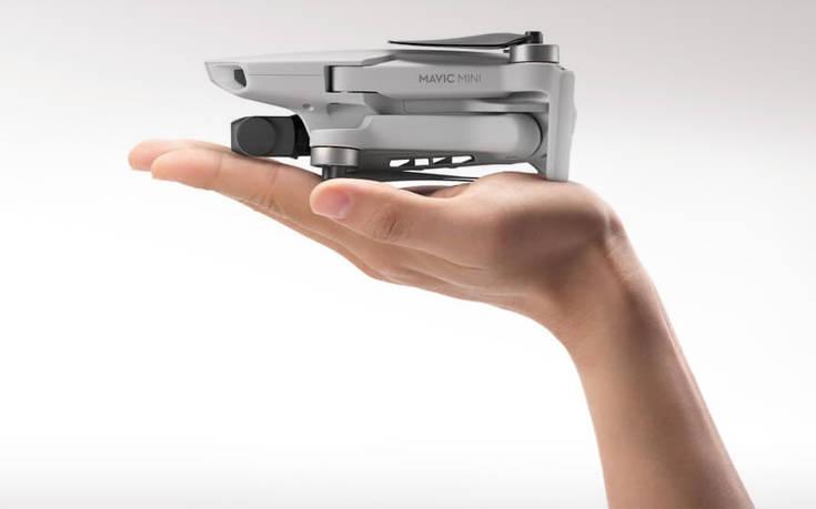 Το drone τσέπης που τα κάνει όλα απλά – Newsbeast