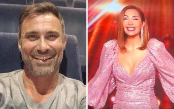 X- Factor: Το δημόσιο μήνυμα της Βανδή στον Καπουτζίδη και η διαδικτυακή απάντηση του παρουσιαστή