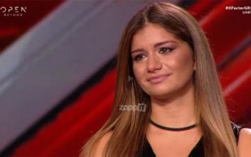 X Factor: Το δίλημμα του Τσαουσόπουλου και η παίκτρια που αποχώρησε