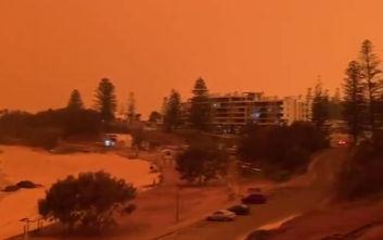 Πύρινος εφιάλτης στην Αυστραλία, εντολή άμεσης εκκένωσης στο Κουίσνλαντ